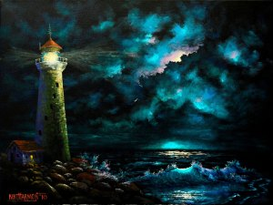 lighthouse the one
