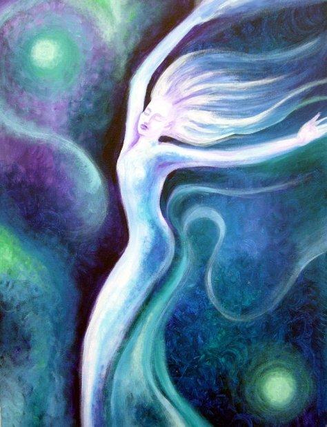 blue-dancing-woman
