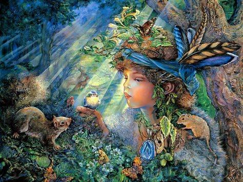 mystical_fantasy_paintings_kb_Wall_Josephine-Nature_Boy